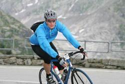 Alpenbrevet2009